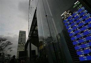 Украинские биржи демонстрируют уверенный рост