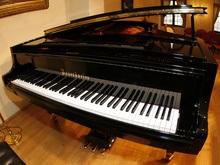 Yamaha выпустила рояль с доступом в интернет