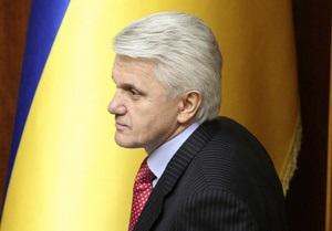 Литвин: Ликвидировать райсоветы в Киеве до выборов - невозможно