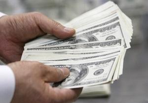 НБУ рапортует о сокращении интереса украинцев к валюте