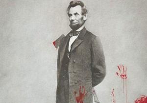 Бекмамбетов и Бертон снимут фильм о борьбе Линкольна с вампирами