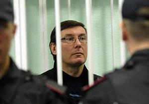 Сын Стуса возмущен заявлением Тимошенко