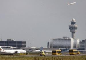 В аэропорту Амстердама обнаружили бомбу времен Второй мировой войны