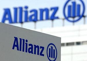 СК  Allianz Украина  увеличила размер уставного капитала