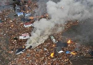 Число жертв землетрясения и цунами в Японии превысило 14,7 тысяч человек