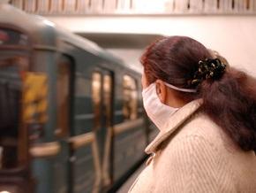В киевском метро на треть снизилось количество пассажиров