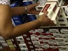 Пограничники раскрыли схему контрабанды сигарет в Беларусь