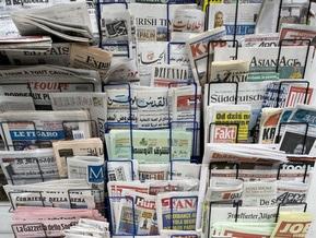 ИМИ исследовал популярные украинские издания на наличие заказных материалов