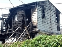 Пожар в США унес жизни семи человек