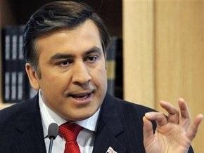 Саакашвили вновь предложил всем политическим силам диалог