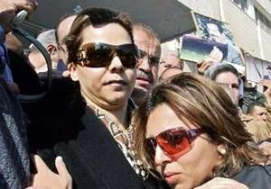 Интерпол начал розыск дочери Саддама Хуссейна