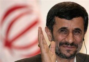 Иран не намерен обсуждать на переговорах с шестеркой свою ядерную программу