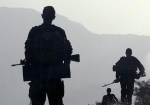 В столкновениях курдов с турецкой армией погибли 15 человек