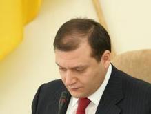 Верховная Рада создала комиссию, которая займется Добкиным