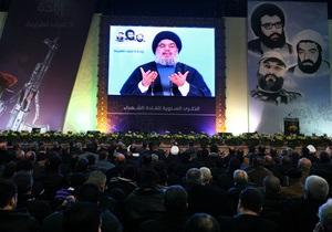 Лидер Хизбаллы заявил, что движение непричастно к нападениям на дипломатов Израиля