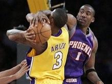NBA: Падение Лейкерс