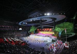 В Шанхае открылась выставка ЭКСПО-2010, которую посетят десятки миллионов гостей