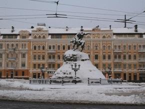 Власти Киева намерены купить почти 70 тысяч тонн мазута