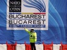 Саммит в Бухаресте: Украинский вопрос рассмотрят в пятницу