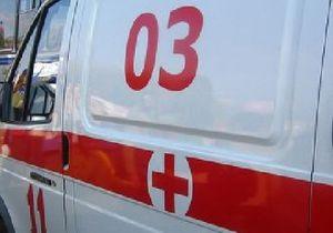В Севастополе произошел взрыв на консервном заводе
