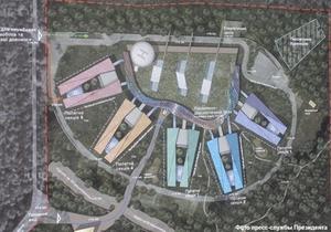 Кабмин может продолжить строительство Больницы будущего