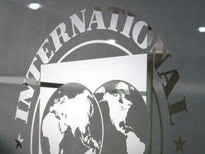 В понедельник в Украину прибудет миссия МВФ