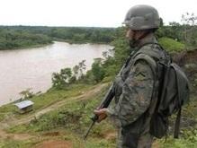 Венесуэла может доказать, что колумбийские военные нарушали ее границу