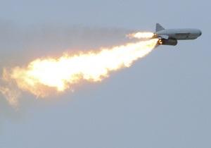 Пакистан испытал крылатую ракету, способную нести ядерный заряд