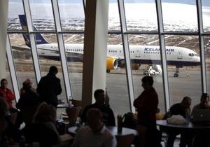 США предоставлен доступ к личным данным авиапассажиров