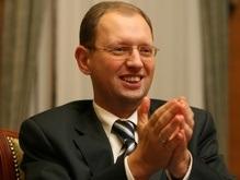 Яценюк объяснил, почему Бут и Рыбаков покинули коалицию