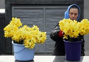 На празднование Дня Киева в этом году планируют потратить не менее 5 млн грн