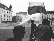 Суд Польши вынес приговор по делу о расстреле бастующих горняков в 1981 году