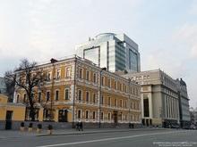 В центре Киева застрелили сотрудника Национальной академии наук (обновлено)