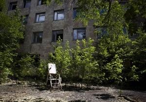 Остатки империи. Семь заброшенных чудес СССР