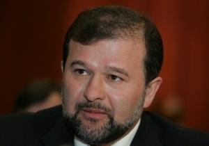 Политолог: Осенью на пост главы МВД могут назначить Балогу