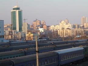 На майские назначили 32 дополнительных поезда