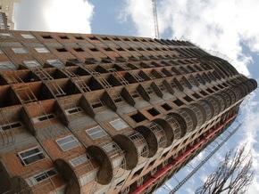 Власти считают возможным строительство до семи миллионов кв м жилья в Киеве