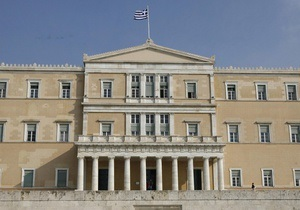 FT: Финансовое состояние Греции ухудшилось. Стране нужно еще 140 млрд евро извне