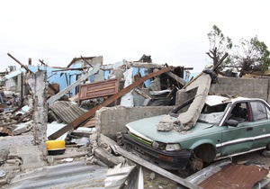 Жертвами взрывов на военных складах в Конго стали более 280 человек