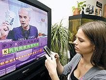 Верховная Рада может запретить платные телевикторины