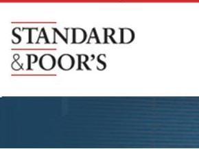 S&Р пересмотрело прогноз по рейтингам Украины