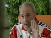 Маккейн разругался с Кастро