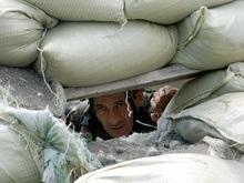 МВД Южной Осетии: Грузинские диверсанты ведут обстрел приграничных сел