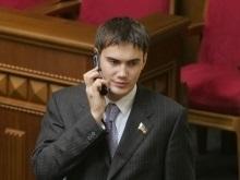 Сын Януковича: Я всегда испытывал дефицит общения с отцом