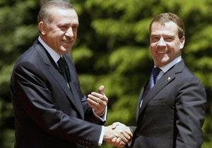 Россия и Турция договорились о безвизовом режиме
