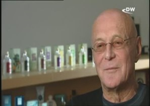 Петер Шмидт: дизайнер парфюма и интерьера