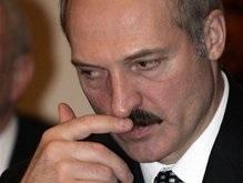 Лукашенко поздравил Тимошенко без слов