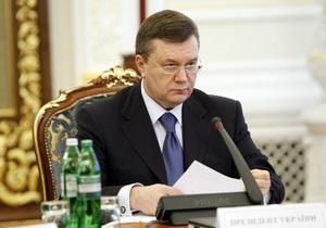 Бютовец стал внештатным советником Януковича