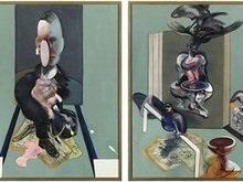 Триптих Фрэнсиса Бэкона ушел с молотка за 86,2 миллиона долларов