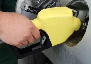 Украина повысила предельные рекомендуемые цены на бензин А-95 до 10 гривен за литр